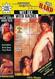 Swedish Erotica 11 Wet Sex With Racheal (70237.1)