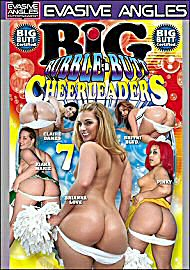 Big Bubble Butt Cheerleaders 7 (70251.4)