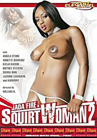 Jada Fire Is Squirtwoman 2 (71627.6)