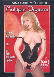 Nina Hartley'S Guide To Multiple Orgasms (72816.12)