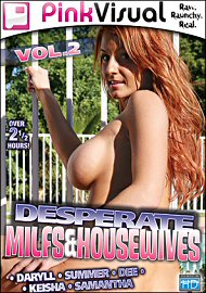 Desperate Milfs & Housewives 2 (73207.5)