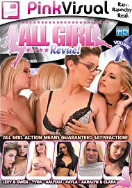 All Girl Revue! (73217.19)