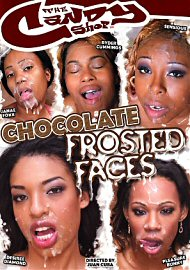Chocolate Frosted Faces (73264.6)