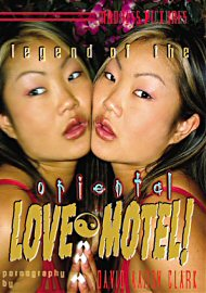 Legend Of The Oriental Love Motel (73412.3)