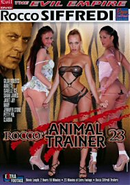 Rocco: Animal Trainer 23 (73484.1)
