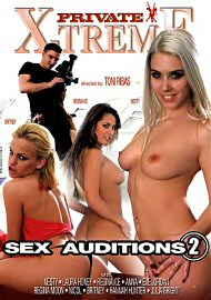 Sex Auditions 2 (73536.4)