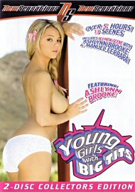 Young Girls With Big Tits (2 Dvd Set) (73565.8)