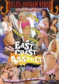 East Coast Assault (2 DVD Set) (73692.2)