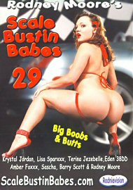 Scale Bustin Babes 29 (73778.10)