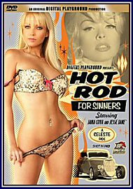 Hot Rod For Sinners (73831.4)
