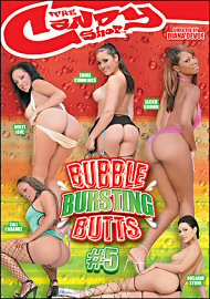 Bubble Bursting Butts 5 (74067.173)