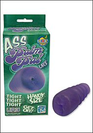 Ass Palm Pal Purple (74185.1)
