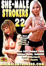 She- Male Strokers 22 (74195.1)