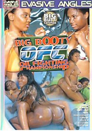 Big Booty Oil Fighting Championship (74253.1)