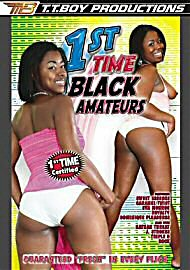 1st Time Black Amateurs (74282.80)
