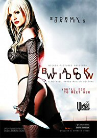 Black Widow (stormy Daniels) (74473.5)