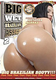 Big Wet Brazilian Asses! 2 (74504.9)