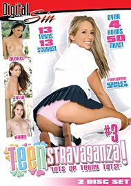 Teenstravaganza 3 (2 DVD Set) (74560.1)