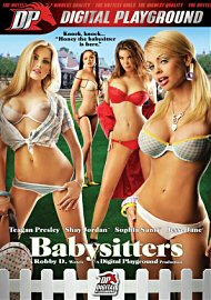 Babysitters (movie Disc Only) (74615.8)