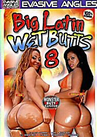 Big Latin Wet Butts 8 (74647.19)
