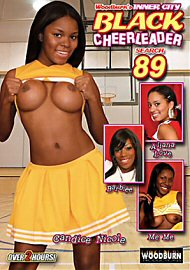 Black Cheerleader Search 89 (74806.10)