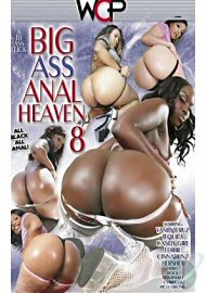Big Ass Anal Heaven 8 (75281.6)