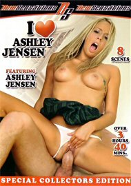 I Love Ashley Jensen (75396.5)