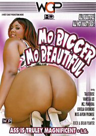 Mo Bigger Mo Beautiful (75514.6)