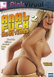 Anal Fuck Auditions 2 (75678.4)