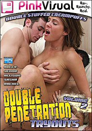 Double Penetration Tryouts 2 (75679.4)