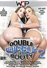 Double Bubble White Booty 2 (75713.5)