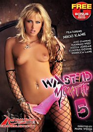 Wasted Youth 5 (75764.5)