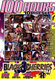 Black Cherries (10 Dvd Set) (75784.6)