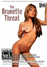 The Brunette Threat (4 DVD Set) (75841.2)