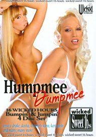 Humpmee Dumpmee (4 DVD Set) (75847.5)