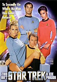 This Isn'T Star Trek - A Xxx Parody (76857.6)