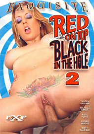 Red On Top Black In The Hole 2 (77009.4)