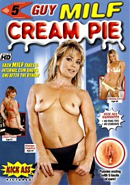 5 Guy Milf Cream Pie (77185.3000)