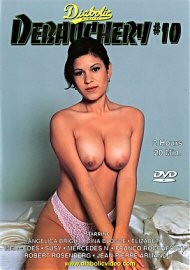Debauchery 10 (out Of Print) (77714.49)