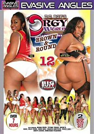 Orgy World Brown And Round 12 (2 DVD Set) (77764.28)