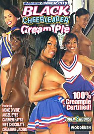 Black Cheerleader Cream Pie (78220.19)