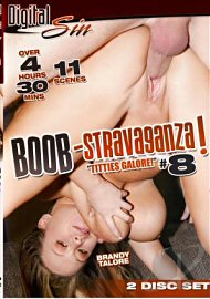 Boobstravaganza 8 (disc 2 Only) (78724.50)