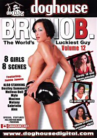 Bruno B. The World Luckiest Guy 12 (79015.10)