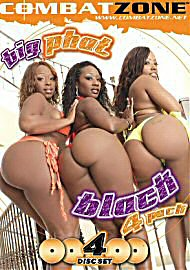 Big Phat Black (4 DVD Set) (79072.3)