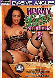 Horny Latin Mothers 2 (79256.7)