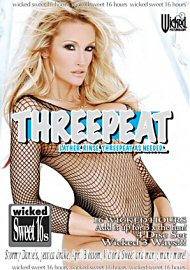 Threepeat (4 DVD Set) (79307.5)