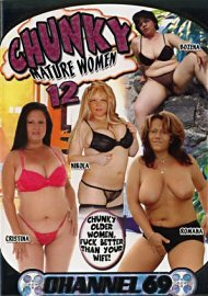 Chunky Mature Women 12 (79378.4)