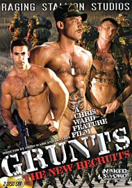Grunts: The New Recruits (2 DVD Set) (79617.4)