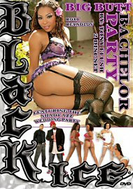 Big Butt Bachelor Party (2 DVD Set) (79933.6)