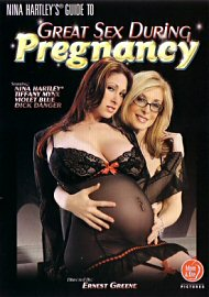 Nina Hartley'S Guide To Great Sex During Pregnancy (80173.4)